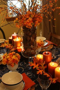 Thumbnail image for Easy Autumn Centerpiece