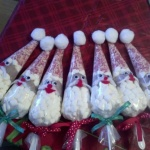 Homemade Hot Cocoa Gifts