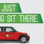 Zipcar- Save on Short Term Car Rentals