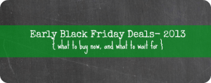 early-black-friday-deals