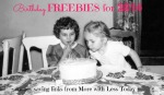 Thumbnail image for Birthday Freebies: Updated List for 2014