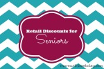 Thumbnail image for 12 Retail Discounts for Seniors & Boomers
