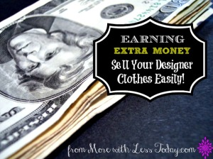 Earn Extra Money: Sell Your Designer Clothes Directly to This Store