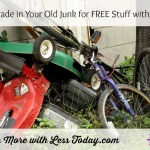 What is Listia? Spring Cleaning With Free Stuff for You!