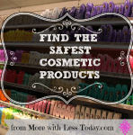 Thumbnail image for How to Find the Safest Cosmetic Products