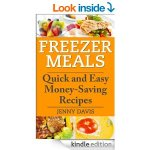 Thumbnail image for Freezer Meals and Make Ahead Meals – Books to Get You Started!