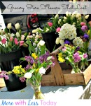 Thumbnail image for Longest Lasting Grocery Store Flowers and Easy Display Ideas!