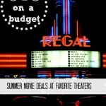 Fun on a Budget: Summer Movie Programs