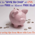 CVS: Hot Deals for the Week of July 20-26, 2014