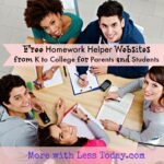 free-homework-helper-websites