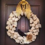 Thumbnail image for Easy Fall Wreath for Your Front Door