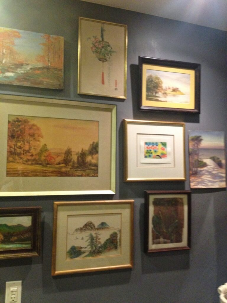 art wall 6