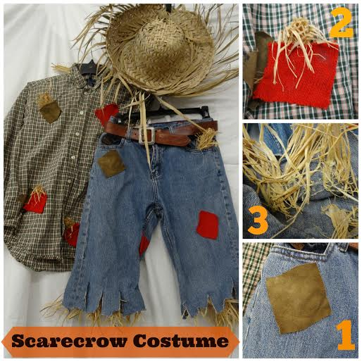Easy DIY Kids Costumes with Goodwill Finds & Easy DIY Kids Costumes with Goodwill Finds | Compare Shops