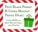 Thumbnail image for What are the Best Deals at Kohl's? Black Friday 2014 Edition
