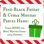 What are the Best Deals at Kohl's? Black Friday 2014 Edition