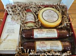 Thumbnail image for Traditions Old and New With Hickory Farms Gifts