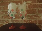 Thumbnail image for Easy DIY Decor: Customize Your Wine Glasses