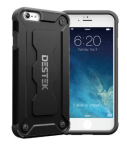 Thumbnail image for Apple iPhone 6 DESTEK Case Only $9.99 (Reg. $19.99) Hot Deal Alert at Amazon