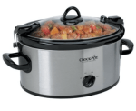 Thumbnail image for Crock-Pot Sale: Cook' N Carry 6-Quart Portable Slow Cooker $23.99 (Reg. $49.99)