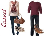 Thumbnail image for Kohl's Casual Outfit Idea: Fashion on a Budget