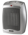 Thumbnail image for Lasko Ceramic Heater with Adjustable Thermostat $24.97