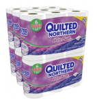 Thumbnail image for Stock Up Price for Toilet Paper: 24 Cents a Roll Delivered!