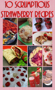 Thumbnail image for 10 Scrumptious Strawberry Recipes