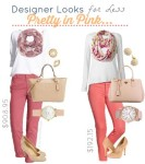 Thumbnail image for Get the Designer Look for Less: Pretty in Pink