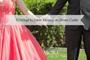 Thumbnail image for 10 Ways to Save Money on Prom Costs