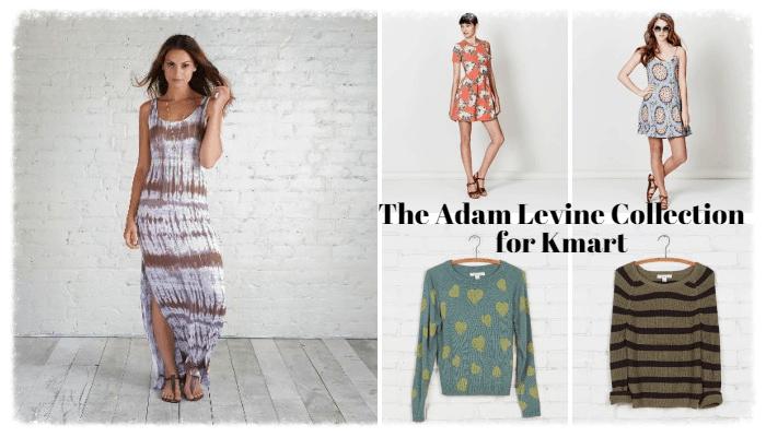 Adam Levine Collection for her-Adam Levine for Kmart-best items in the Adam Levine collection- Adam Levine's style- designer Adam Levine-Kmart Adam Levine