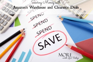 Thumbnail image for What are Amazon's Warehouse Deals? An Outlet or Clearance Section for Amazon Deals