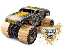 Monster Jam Lowe's workshops