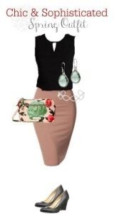 Thumbnail image for Chic and Sophisticated Spring Outfit