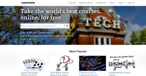 Thumbnail image for What is Coursera? Learn for Free with Ivy League and Top University Courses