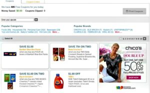 Thumbnail image for Grocery Savings: How to Use More With Less Today to Save Money Everyday
