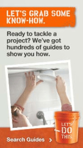 home depot workshops for adults