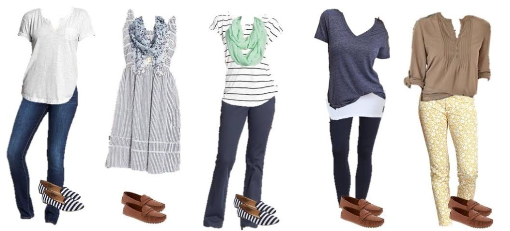 old navy mix and match 1