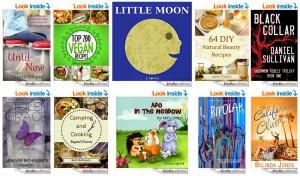 10 Free Kindle Books 4-27-15