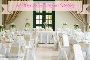 Thumbnail image for Money Saving Wedding Tips