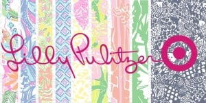Thumbnail image for Lilly Pulitzer for Target Launches Today