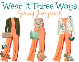 Thumbnail image for Target Fashion- One Purchase Styled 3 Different Ways!
