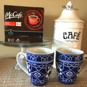 Thumbnail image for McCafe Coffee is Now in the Grocery Aisle – A Review of #McCafeMyWay