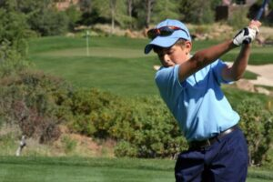 Thumbnail image for Summer Camp for Junior Golfers