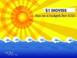 Thumbnail image for Regal Cinemas Summer Movies for $1