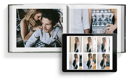 Thumbnail image for Pick the Perfect Gift – Blurb Photo Book – Our Gift Guide for Mother's Day or Father's Day