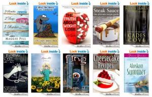 10 Free Kindle Books 5-23-15