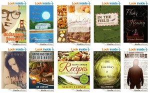 10 Free Kindle Books 5-3-15