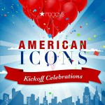 Macy's American icons logo