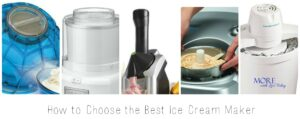 Thumbnail image for How to Choose the Best Ice Cream Maker