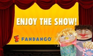 fandango two for one fridays